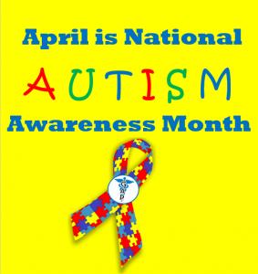 Autism Instagram Psot