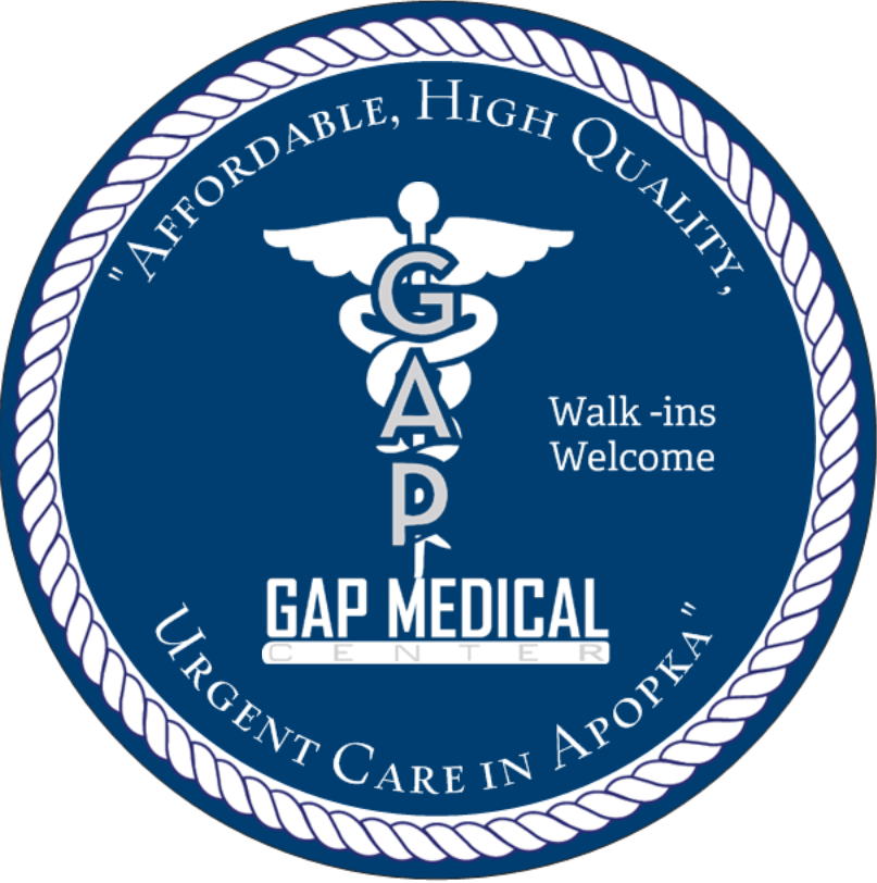 GAP MEDICAL CENTER